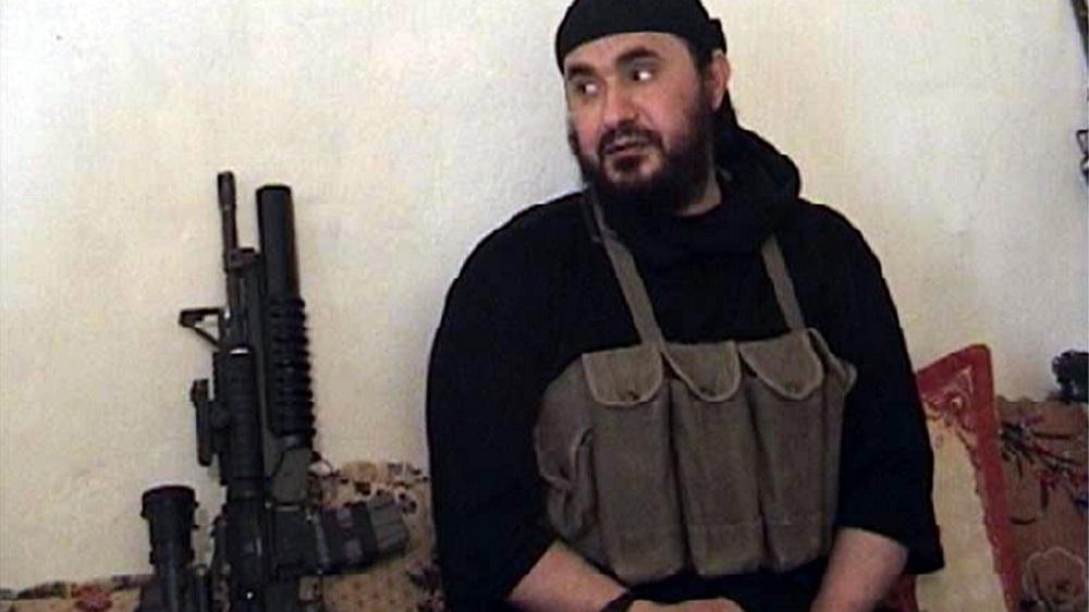 Abu Musab Al Zarqawi