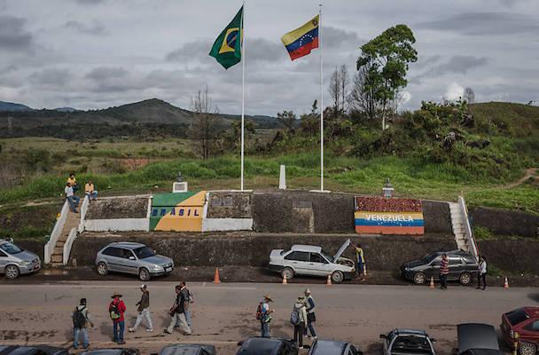 In fuga dal Venezuela: la crisi umanitaria al confine con il Brasile