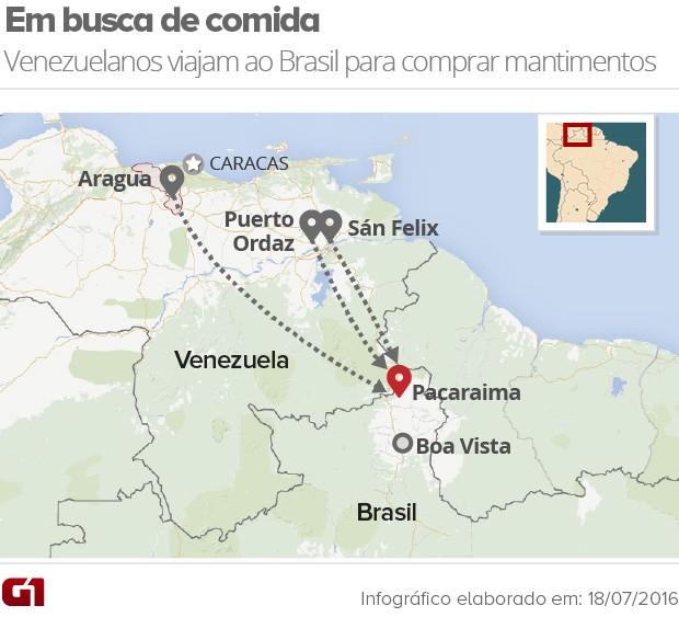 VENEZUELA_BRASILE_profughi