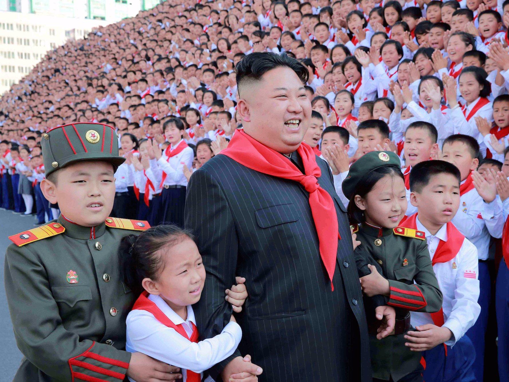 La Corea del Nord dopo Kim Jong un