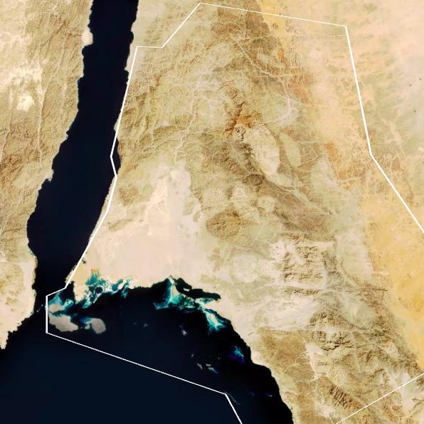 Neom Arabia Saudita