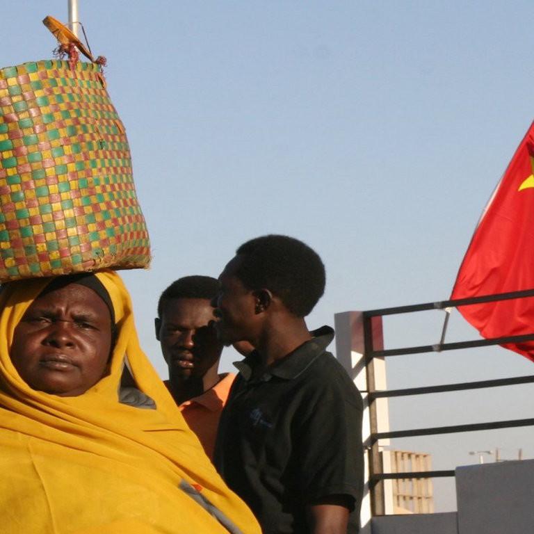 Cina_Africa