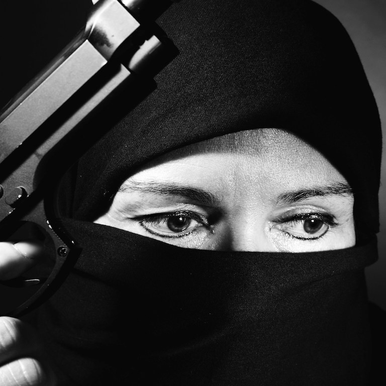 ISIS vedove bianche