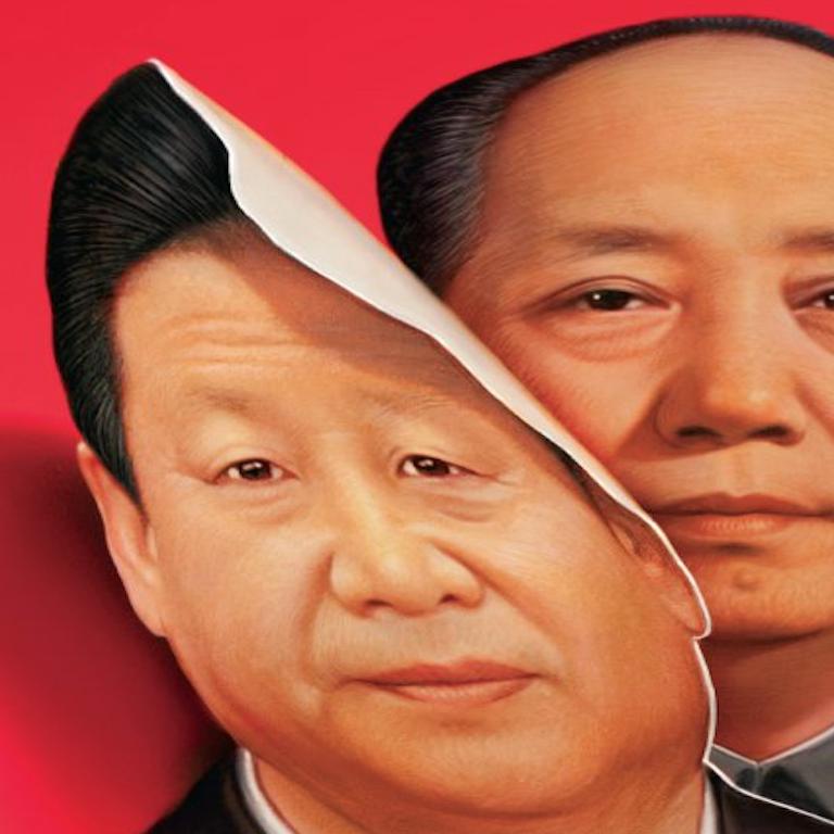 Oltrefrontiera_Xi_Jinping_Mao