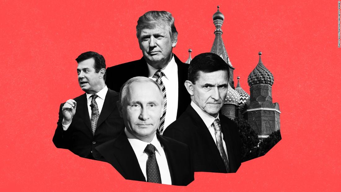 Russiagate: tutto quello che c'è da sapere