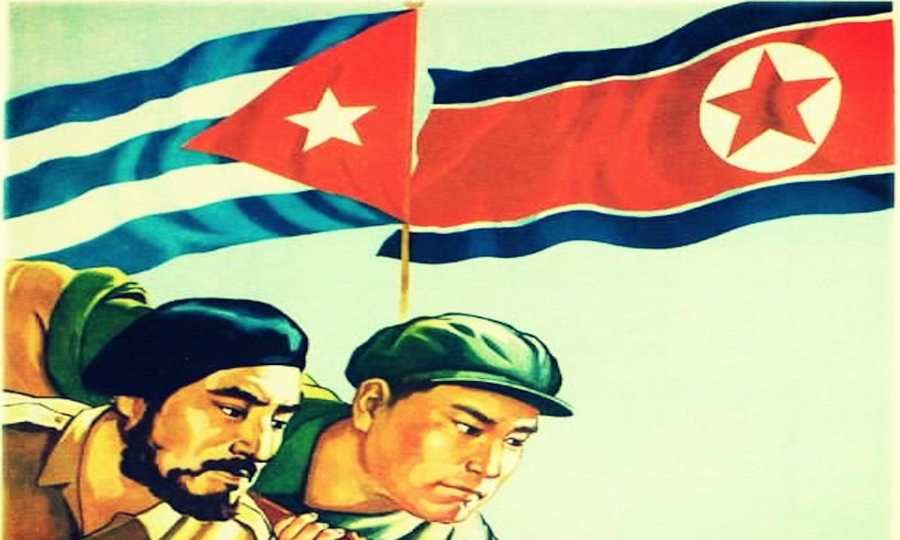 Cuba-Corea Nord: nuovo patto anti-imperialista - Oltrefrontiera News