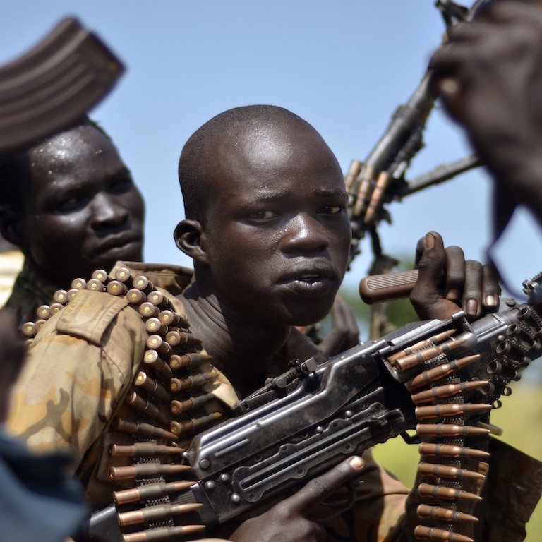 Sud_Sudan
