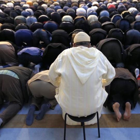 Europa_Islam