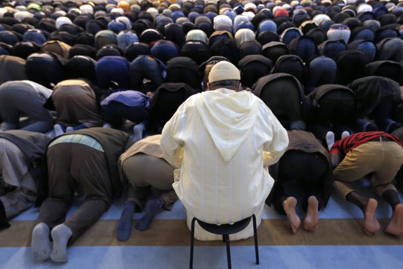 Islam e jihad: l'Europa non sa dare risposte