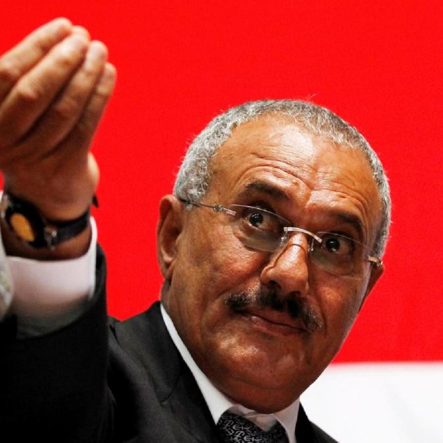 Saleh_Yemen