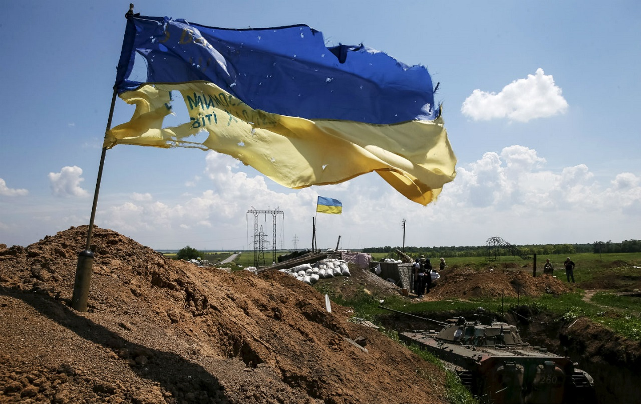 Ucraina _guerra