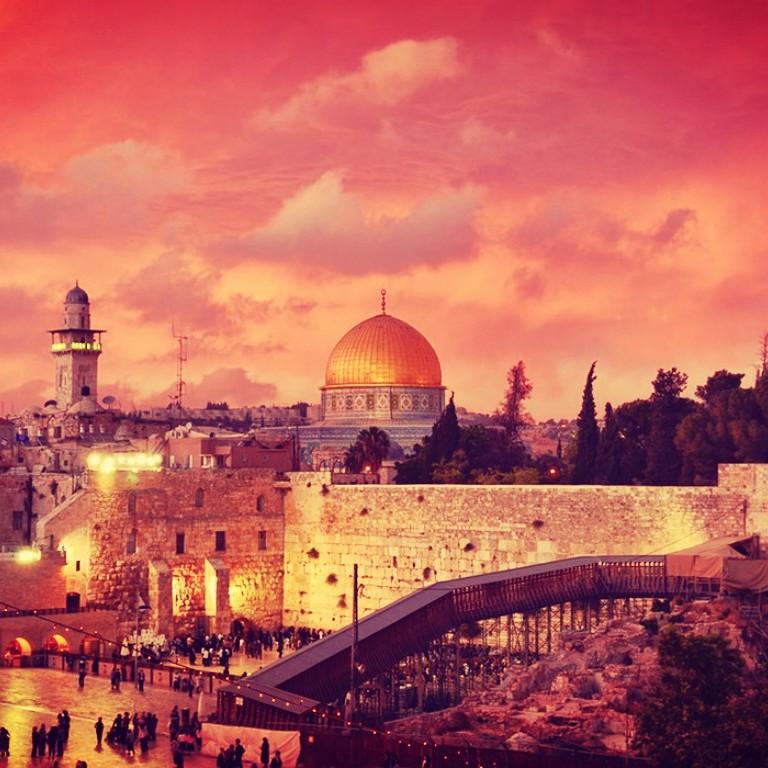 Scontri Israele-Palestina