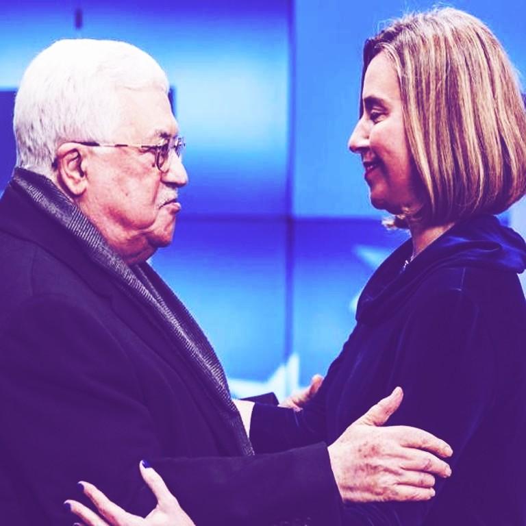 Abu_Mazen_Mogherini