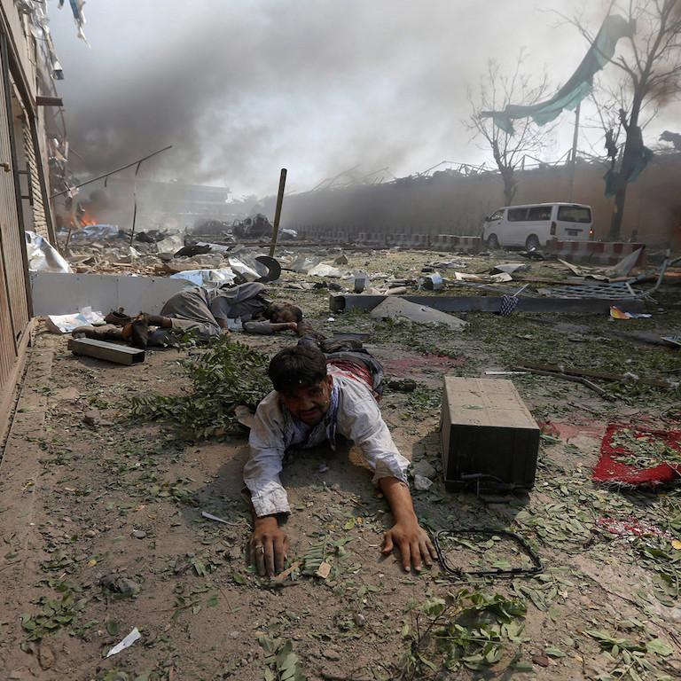 Afghanistan_talebani_ISIS