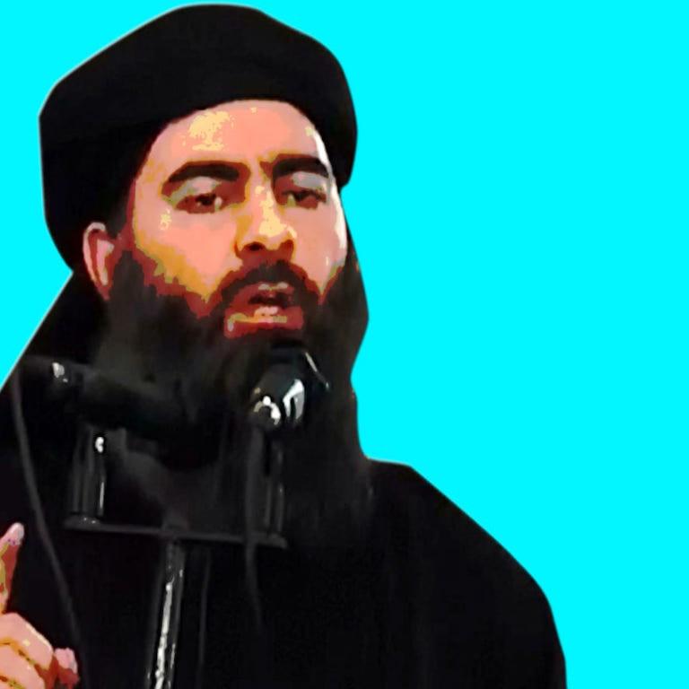 Al_Baghdadi