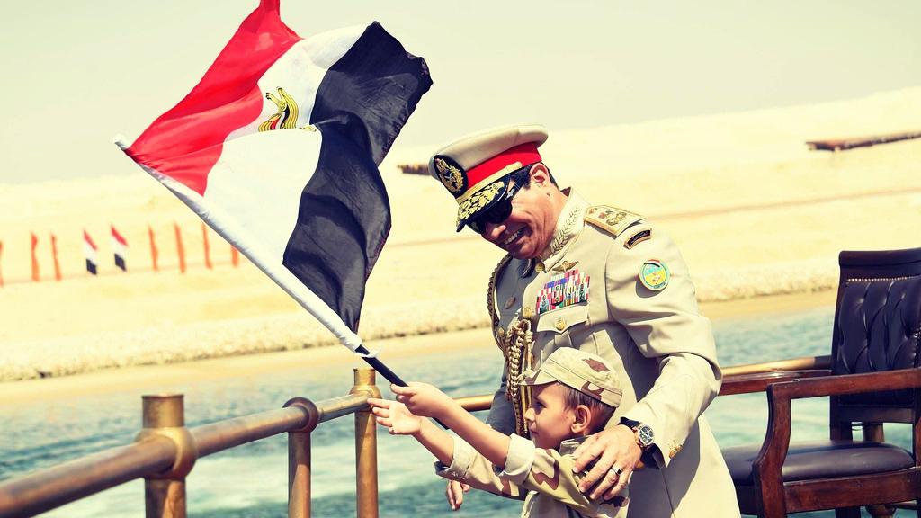 Presidenziali in Egitto, chi ostacolerà Al Sisi?