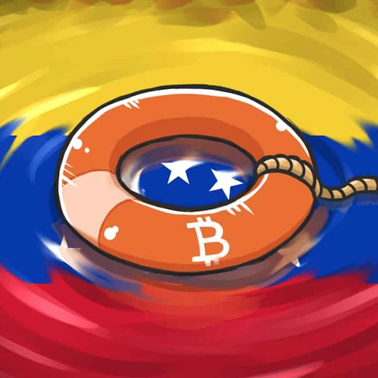 Bitcoin_Venezuela