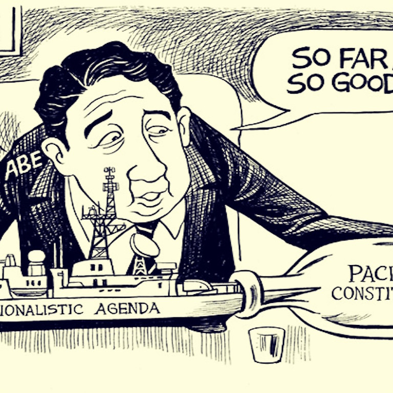 Giappone_Costituzione_pacifista
