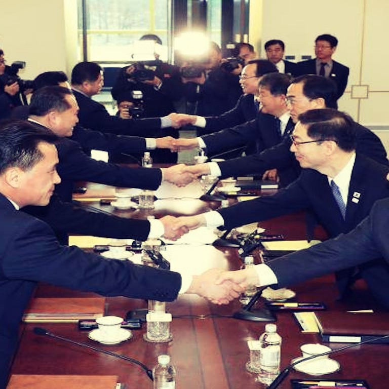 Nord_Sud_Corea_colloqui