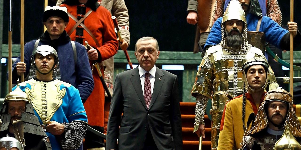 Le radici del neo-ottomanesimo di Erdoğan