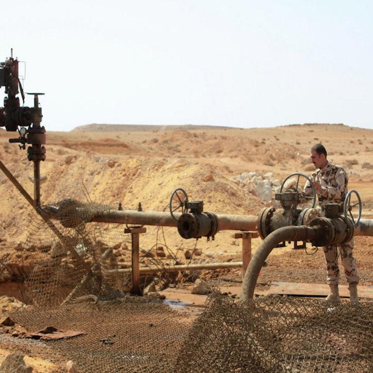 Siria_Iraq_economia