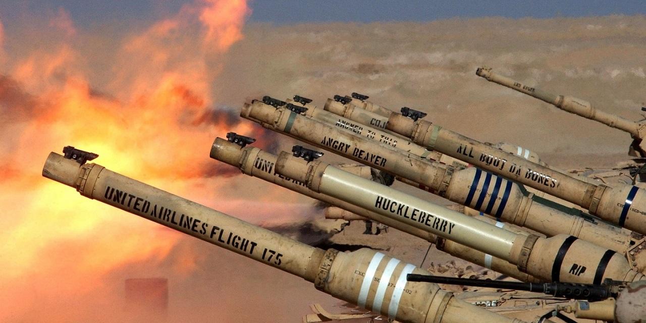 Armi: crescono le importazioni di India e Arabia Saudita