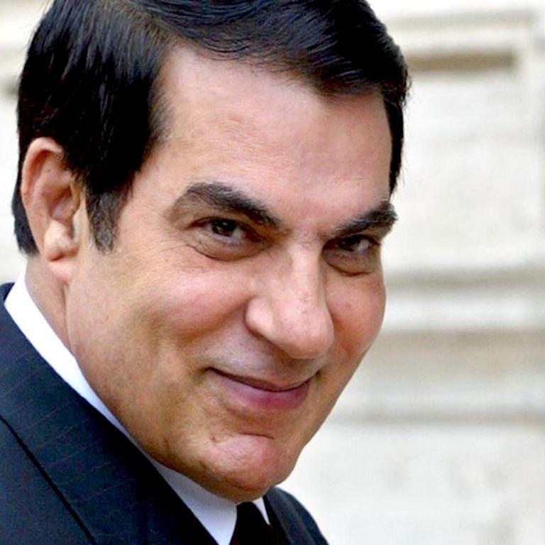 Tunisia, morto il presidente deposto Ben Ali