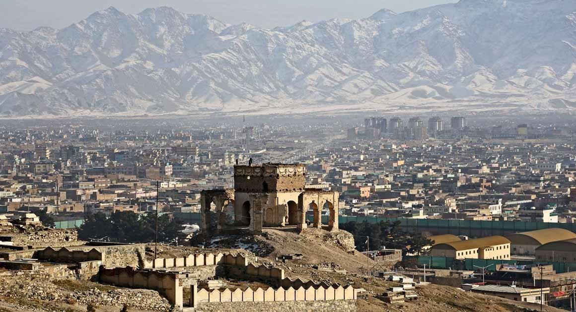 Afghanistan: la guerra senza fine.