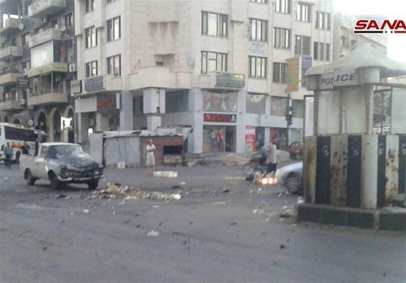 Siria, attacco kamikaze a Sweida. Oltre 200 vittime.