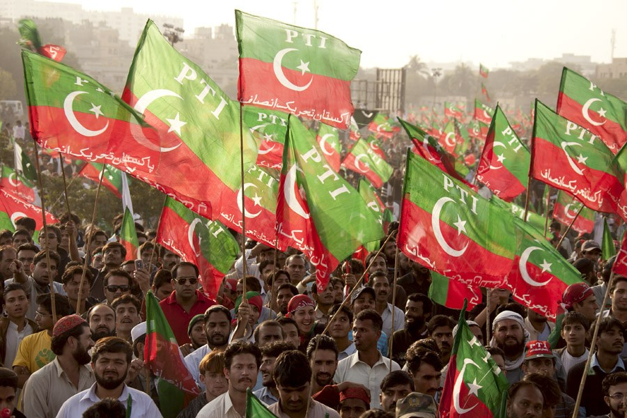 Da star del cricket a Primo Ministro: i mille volti di Imran Khan