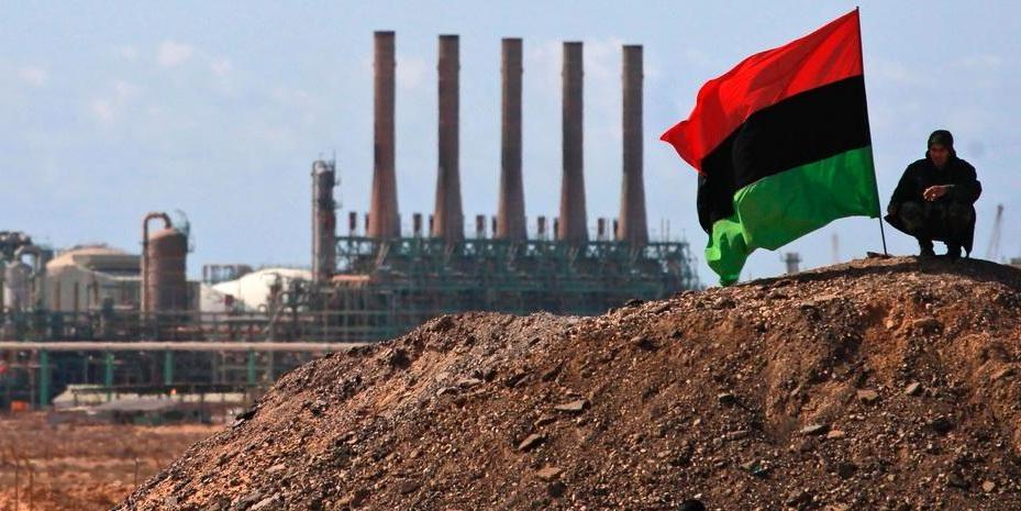 Libia, intervista a Giulio Terzi di Sant'Agata