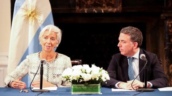 La nuova Eldorado del Fondo Monetario Internazionale: l'America Latina