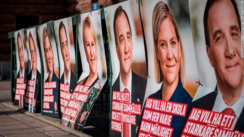 Elezioni in Svezia, l'estrema destra non sfonda
