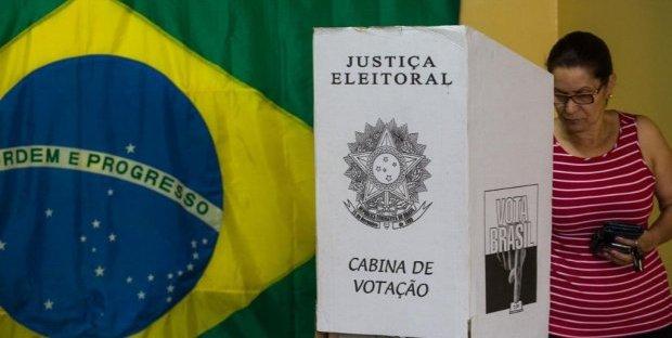 Il Brasile si prepara alle elezioni