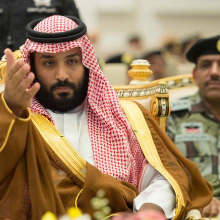 Arabia saudita, il regno di MBS vacilla (a sua insaputa)