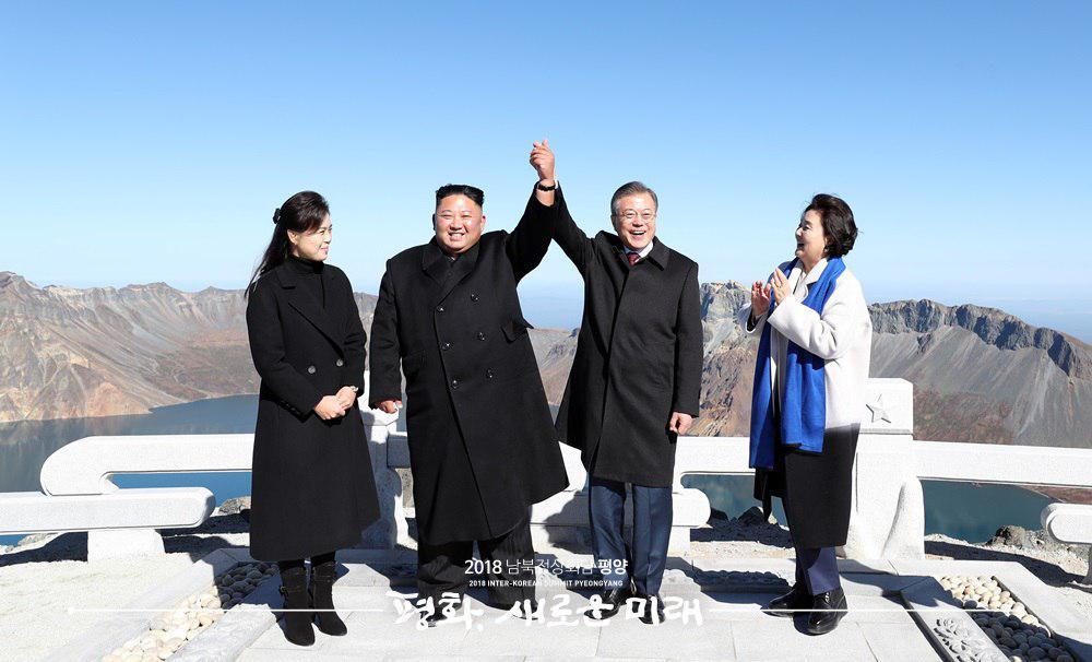 Summit intercoreano di Pyongyang: meno proclami, più misure concrete