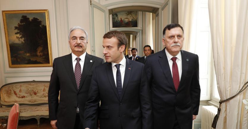 Il futuro della Libia: l'ultima carta in mano dell'Italia
