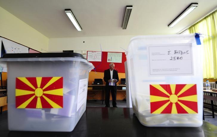 Macedonia, caos sul referendum per il nome