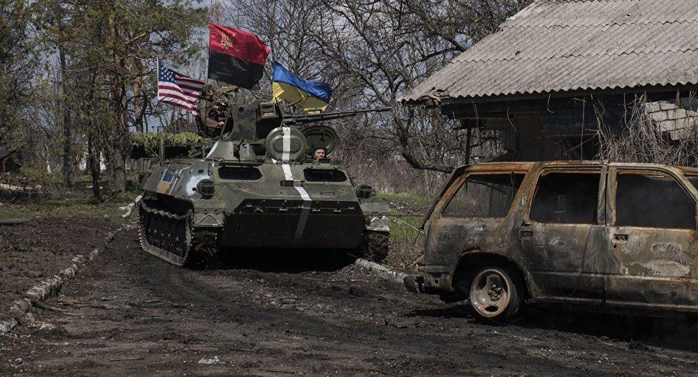 La presenza militare russa in Ucraina. L'accusa dell'ambasciatore Perelygin