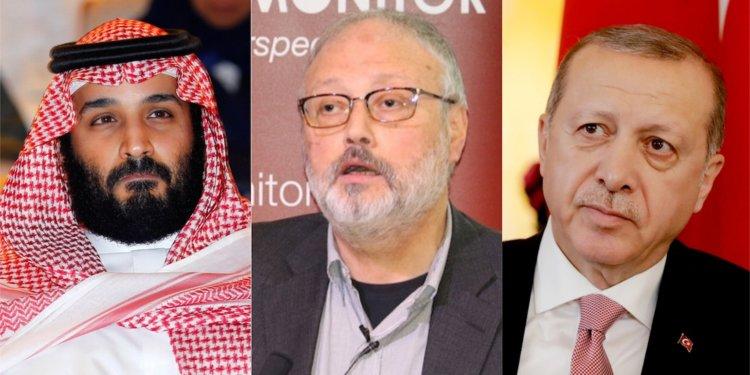 Caso Khashoggi: tutti i fatti