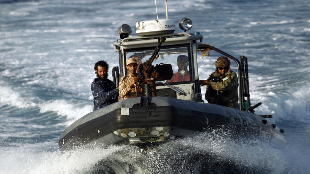 Libia, sequestrati due pescherecci italiani. L'ombra di Haftar