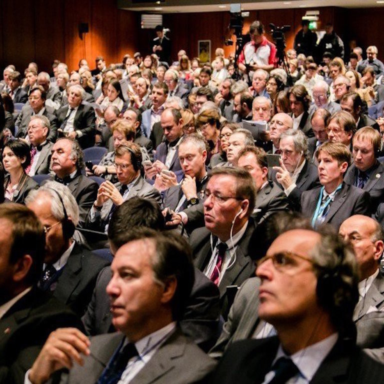 Immagine Forum Economico Eurasiatico Verona