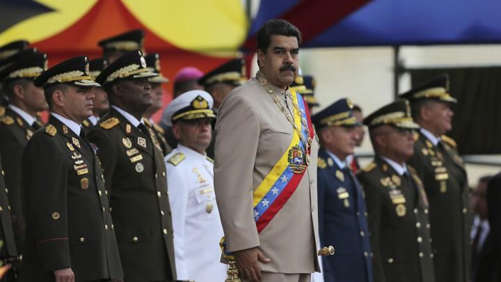 Planchart, italo-venezuelano arrestato dal regime di Maduro