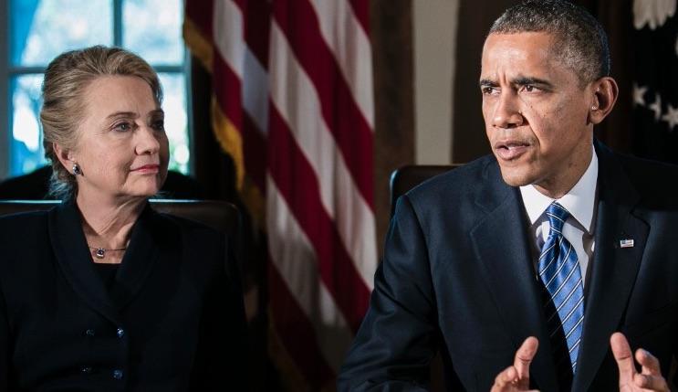 USA, pacchi bomba ai Democratici: Obama e Clinton tra gli obiettivi