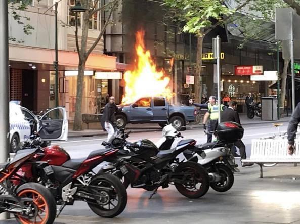 Attentato a Melbourne, l'Australia scopre il jihadismo