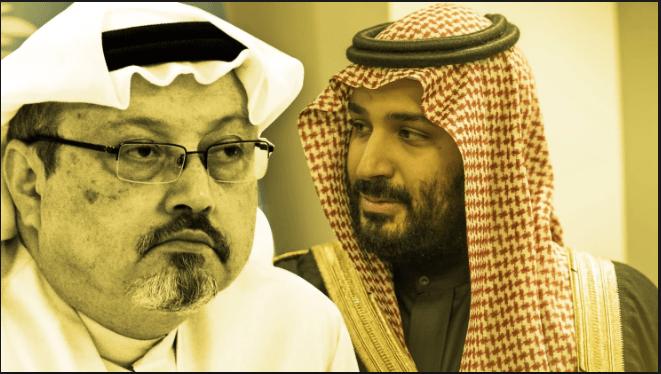 Caso Khashoggi: la CIA punta il dito contro MBS