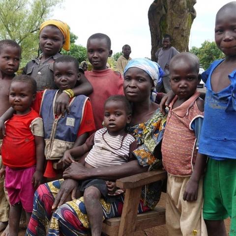 Repubblica Centrafricana: è emergenza umanitaria