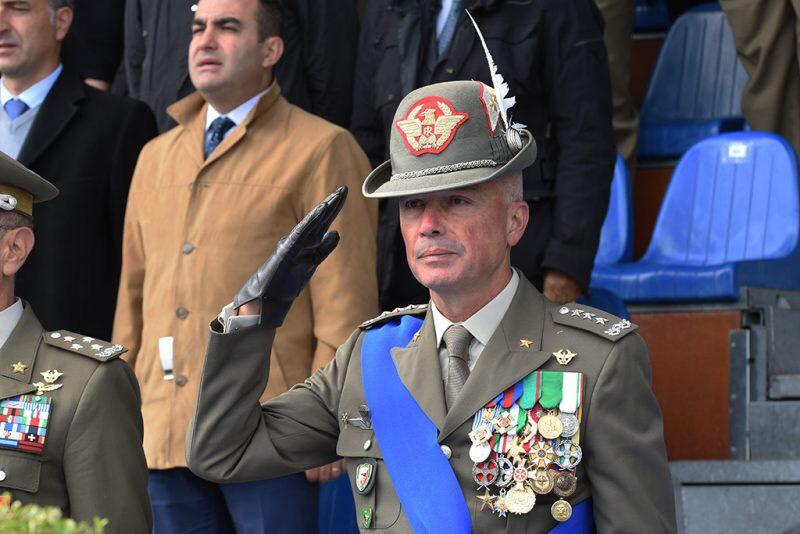 Cosa dobbiamo aspettarci dopo l'attentato di Strasburgo? Intervista al Generale Giorgio Battisti