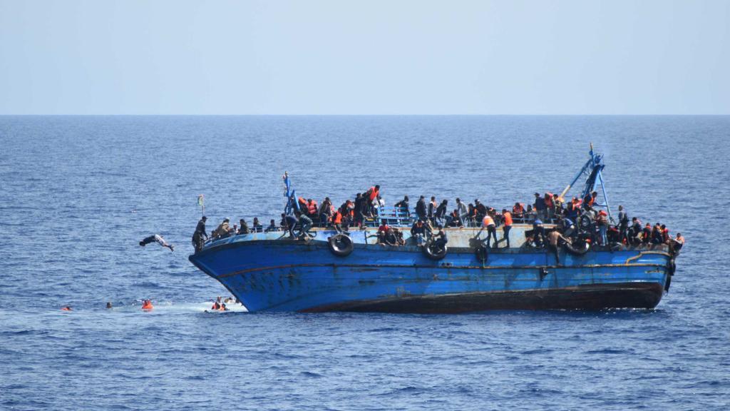 Il dramma dei profughi non è solo umanitario ma militare e politico