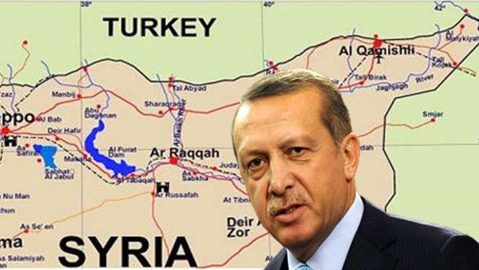 A chi conviene il ritiro degli Usa dalla Siria